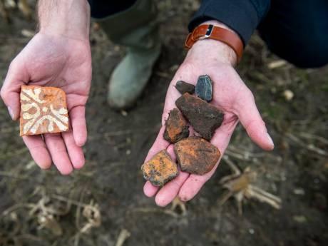 Marc blijft graven naar geheimen van eeuwenoud Sint-Janscapelle