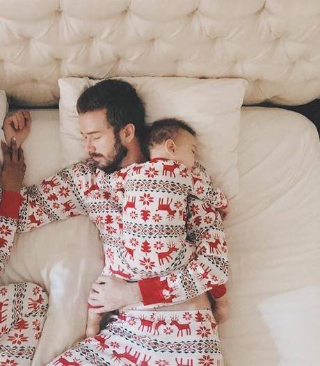 Vergeet de onesie of kersttrui: dit jaar dragen we allemaal een Famjam