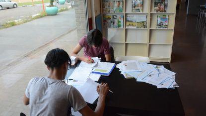Blok@Beveren: extra studeerruimtes in scholen en in woonzorgcentrum