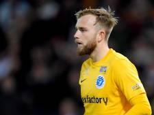 De Graafschap wil Jurjus nog een jaar huren van PSV