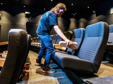 Besluit verbouwing theater Castellum in Alphen vooruitgeschoven