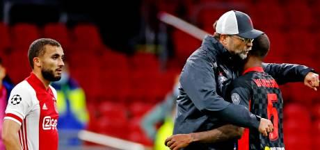 Klopp en Wijnaldum verrast door ander strijdplan Ajax: 'Een topteam'