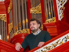 Eervolle benoeming Hasselter in de hoofdstad, als organist van de befaamde Westerkerk