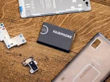 Fairphone haalt 2,5 miljoen op via crowdfunding