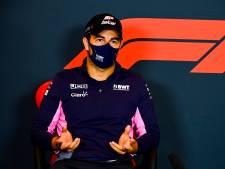 Gasly voelt zich genegeerd door Red Bull, Pérez noemt team een 'optie'