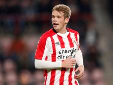 Fortuna Sittard heeft interesse in Nikolai Laursen van PSV