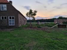 Maliskamp Buiten: nieuw plan voor boerderij en erf van boer Peer Smulders