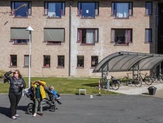 """Bewoners Zorgcentrum Sint-Jozef en de assistentiewoningen krijgen vrijdag vaccin: """"Eerste stap in een nog lange weg"""""""