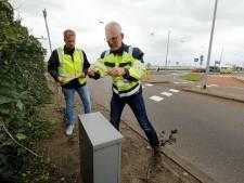 Milieu-inspecteurs: 'Hoek van Holland zonder zwart stof is een utopie'