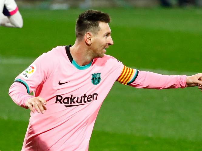 Nummer 644! Lionel Messi breekt mythisch doelpuntenrecord van Pelé: een overzicht van zijn indrukwekkende statistieken