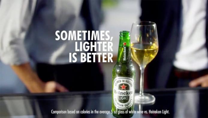 Heineken Trekt Spotje Light Bier Terug Na Kritiek Van Rapper
