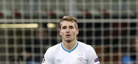 Michal Sadílek maakt ook zijn Champions League-debuut: 'Het was een geweldige week'