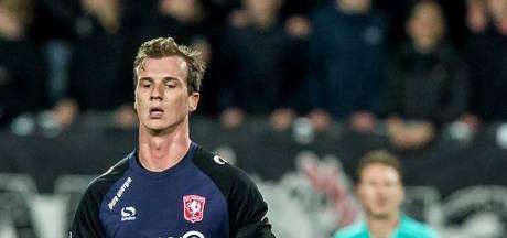 Twente-verdediger Bijen hoopt op punten in 'gestolen' schoen
