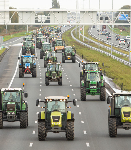 Rijkswaterstaat, UMC en universiteit: houd rekening met verkeerschaos rond Utrecht