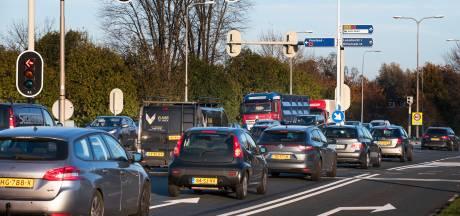 Wordt de N201 bij Loenen en Vreeland verbreed naar vier rijbanen?