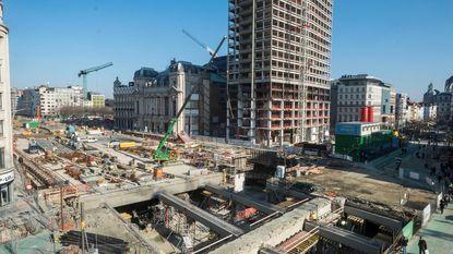 Knip in Antwerpse leien wordt een jaar verlengd, maar waarom? Dat wil niemand zeggen
