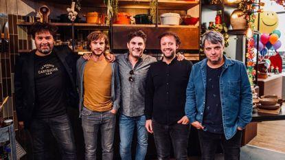 Maak kennis met 'The Me in You': Hagelandse band maakt intro voor 2.000ste aflevering Dagelijkse Kost