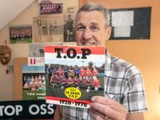 TOP-clublied schalt na veertig jaar weer over het voetbalveld: 'Rood en wit kleur der Ossenaren'