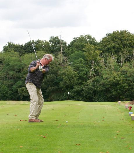 Renkumse Dag van de Ondernemer dit jaar bij Golfclub Heelsum