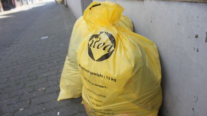 Meerderheid wil sociale correcties bij nieuw afvalsysteem, maar stemt N-VA-voorstel weg
