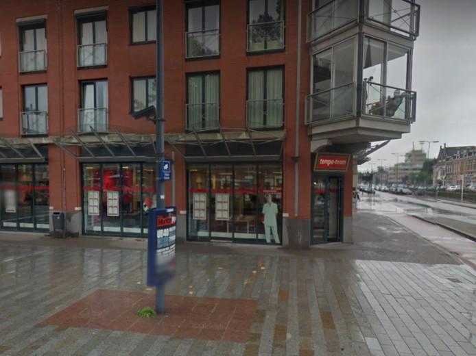 Uitzendbureau Randstad verhuist naar het pand van TempoTeam in Den Bosch.