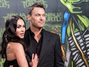 Sa femme aperçue avec un autre homme, Brian Austin Green confirme leur rupture