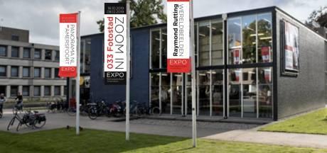 Rietveldpaviljoen in beeld als museum voor design, architectuur en interieur