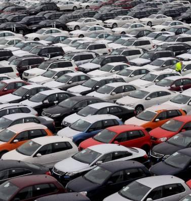 Britse autofabrikanten doodsbang voor 'harde' brexit