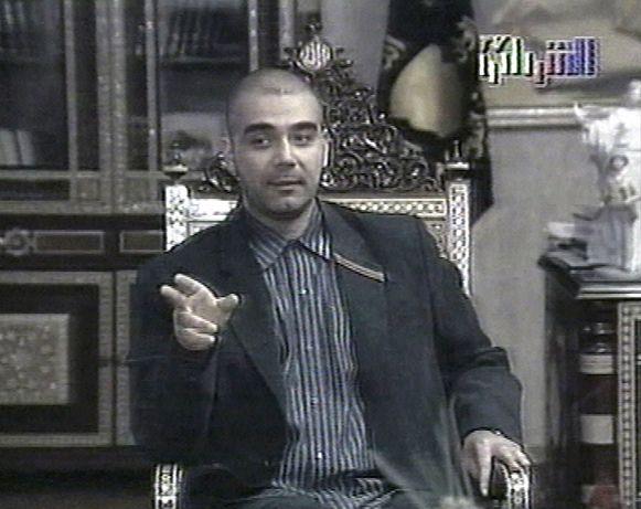 Dictatorzoon Uday Hoessein (1964-2003), even meedogenloos als zijn vader Saddam, stond bekend als een autofreak.