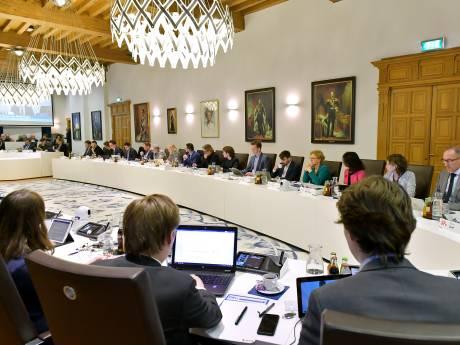 'Delft moet openheid geven over affaire rond sjoemelende Sjoerd S.'