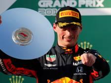 Bekijk hier de samenvatting van de Grand Prix van Australië