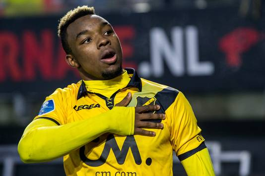 Thierry Ambrose.