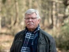 Op de Veluwe worden nog steeds bomen gekapt: 'Dit kan gewoon niet'