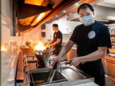"""De Boxtelnaar houdt van de Aziatische keuken: """"Afhalen en bezorgen verloopt soepeltjes"""""""