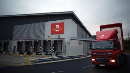 Britse postbode levert pakje 1 minuut te laat en moet na 28 jaar dienst opstappen