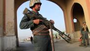 Veertien agenten omgekomen bij aanvallen van taliban in Afghanistan