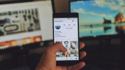 Instagram wordt weer chronologisch