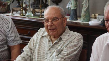 Pater Paul Gallant op 89-jarige leeftijd overleden