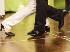 Middelburgs danspaar weer Nederlands kampioen foxtrot