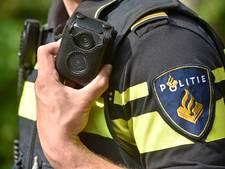 Man en vrouw aangehouden in Budel-Dorplein voor vervoeren grondstoffen synthetische drugs