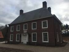 Zorgvilla Villa Eikenbosch in Berkel-Enschot opent begin 2020
