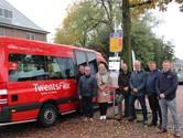 Met bus rechtstreeks van Rijssen-Holten naar Deventer