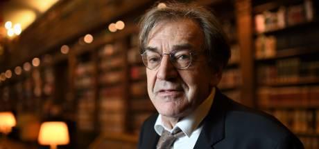 Alain Finkielkraut écarté de LCI après ses propos sur l'affaire Duhamel