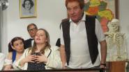 Toneelgroep viert acteur Willy Jacques