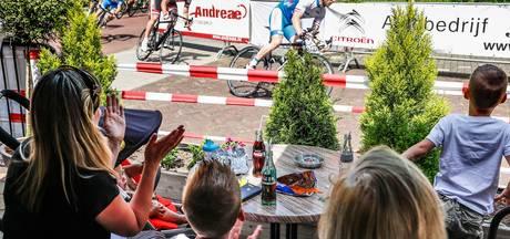 Dieptepunt: slechts twaalf deelnemers voor Tour de Leur