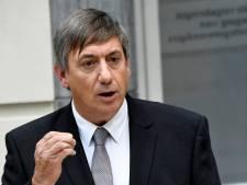 """Jan Jambon refuse de donner les chiffres budgétaires: """"L'opposition doit attendre"""""""