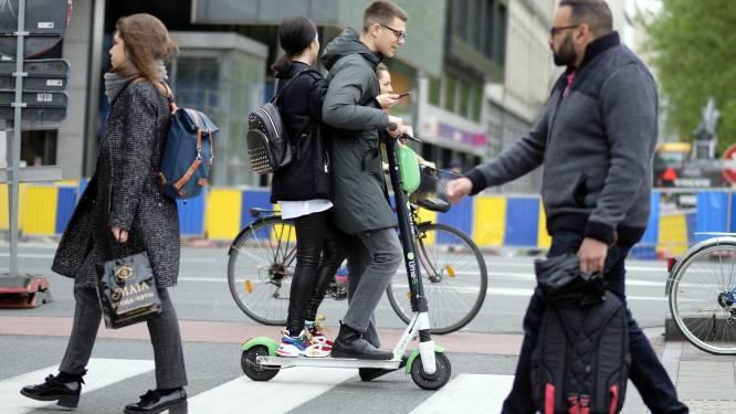 Duurzaam op pad met je e-bike, e-step, hoverboard of inline skates