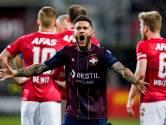 Willem II bezorgt AZ keiharde tik in titelrace