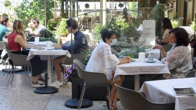 Italië bekijkt gedwongen ziekenhuisopname voor coronapatiënten nadat één lastige besmette man broeihaard veroorzaakte