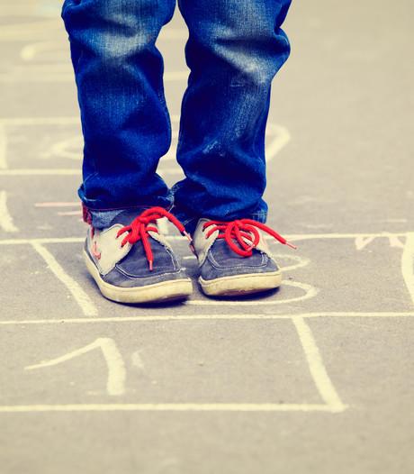Sport en spel op de Noord-Bevelandse schoolpleinen